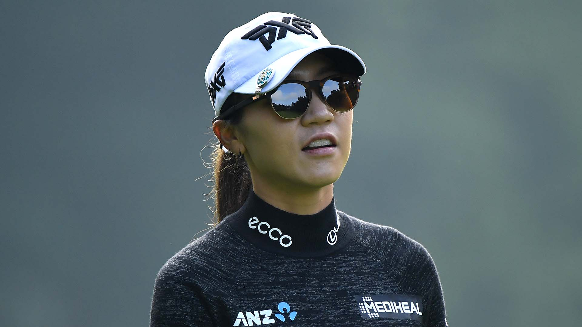 17-year-old Lydia Ko on how she handles being No. 1