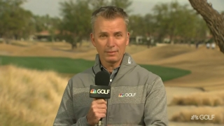Hoggard: Players optimistic about Tour's new pace policy