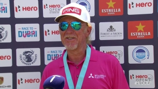Mr. 707: Jimenez (72) thanks peers, friends and fans for support