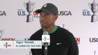Woods: We'll miss the fans, but safety first