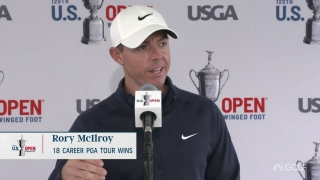 Rory: I'd be shocked if we got 'goofy golf' at Winged Foot