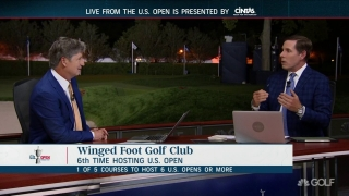 How does one conquer Winged Foot? Here's how you can try