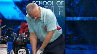 Extra Credit: 'Putt for dough' headcover drill
