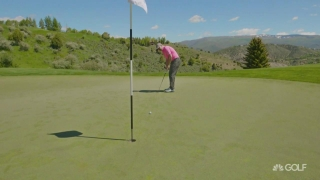 GOLFTEC: Green-reading tips to make more putts