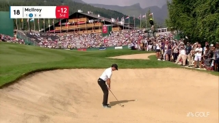 Mental mistakes? McIlroy's third round in Switzerland