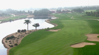 Abu Dhabi HSBC: Abu Dhabi Golf Club hosts 15th edition