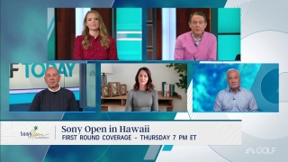 Variety, not just length, will be key at Sony Open