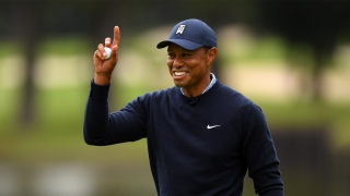 Breaking down The Challenge: Tiger Woods