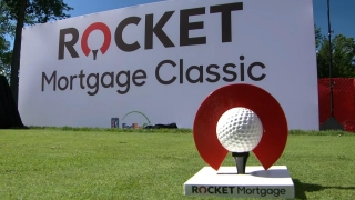 The Rocket Mortgage Classic: First, best, only