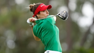Lopez first LPGA player to test positive for COVID-19