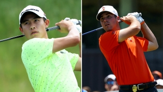 Golf Pick 'Em Expert Picks: Morikawa or Wolff at The Northern Trust?