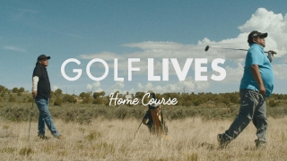 Grill Room: Sneak peek of Golf Lives: Home Course season 2