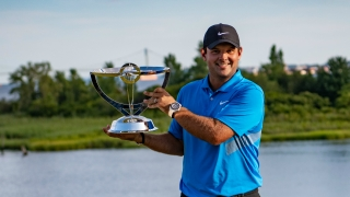 Reed moves to 15th in OWGR following Northern Trust win