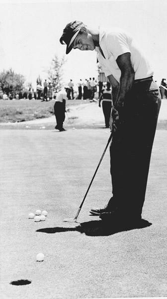 Arnold Palmer