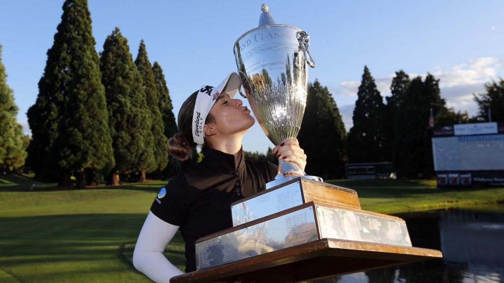 Cambia Portland Classic: Hannah Green