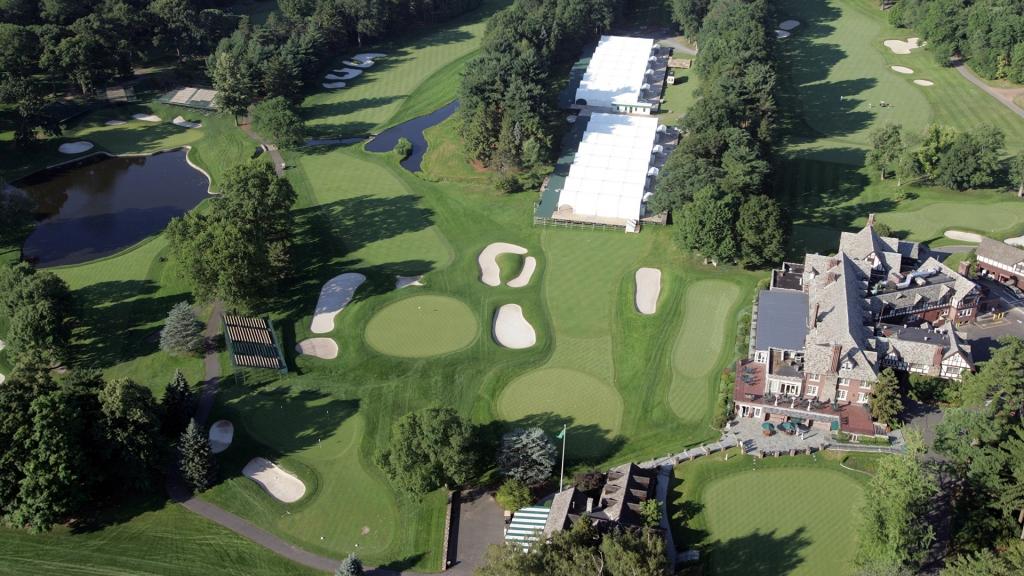 7. Baltusrol Golf Club (Lower)