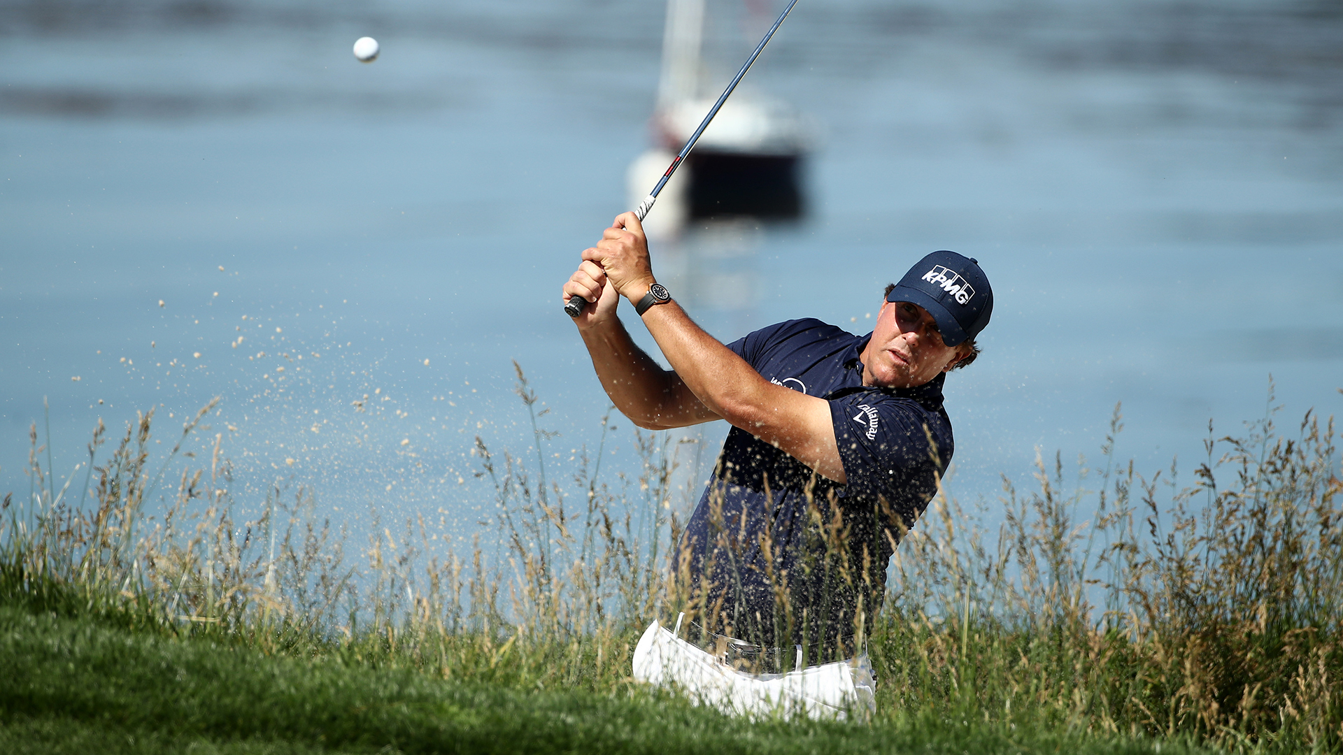 2019 U.S. Open: Phil Mickelson laser focused on claiming ...