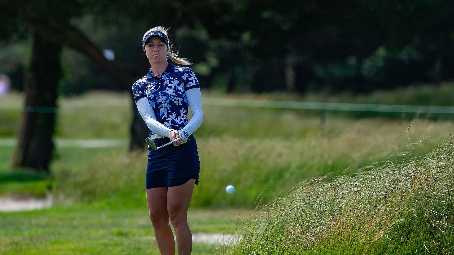 Big Sunday Could Bring LPGA Promotions At Symetra Tour