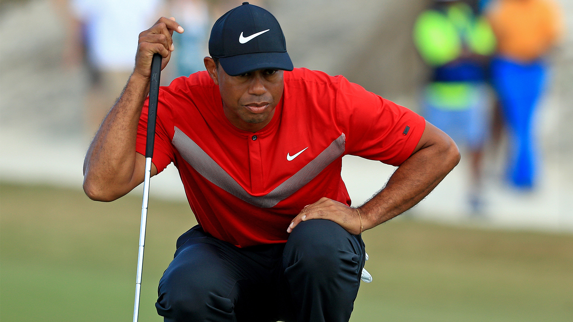 Tiger Tracker Postscript: Solid week, but comes up four ...