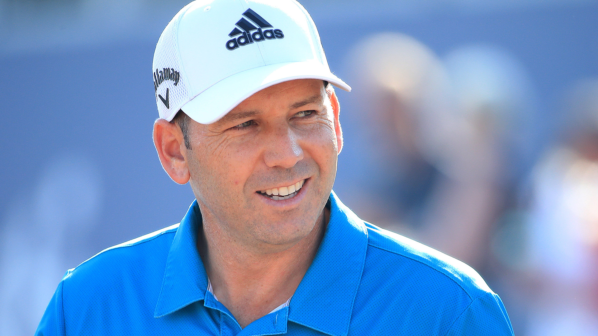 Sergio Garcia Turns 40 And Still Elicits All Range of ...