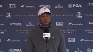 Can you win this week? Tiger: 'Of course'