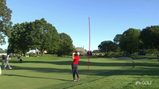 U.S. Open highlights: Wolff (65) takes charge at Winged Foot