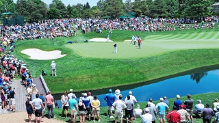 Statistically Speaking: Notes on Muirfield Village Golf Club