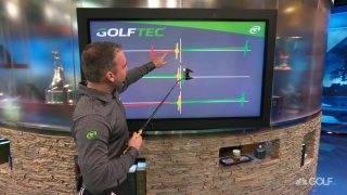 GOLFTEC: Follow through your backswing to make more putts