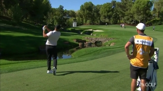 Highlights: Koepka cards 74 in return at CJ Cup
