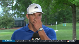 DeChambeau still thinks he can unlock more power