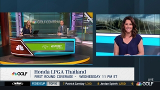 Will Amy Yang continue LPGA Thailand dominance?
