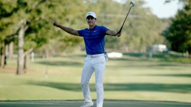 Sanderson Farms Purse Payout Cameron Champ Earnings Golf Channel