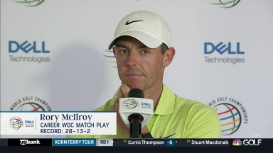 McIlroy has a 'natural fit' with new swing coach